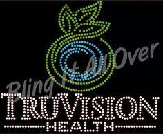 Truvision health bling  #blingitallover #bling #truvision  www.facebook.com / blingitallover