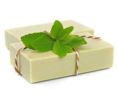 Make your very own Peppermint Cold Process Foot Soap Recipe! Thank you Pinterest