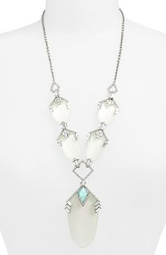Alexis Bittar 'Lucite®' Necklace available at #Nordstrom