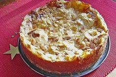 Bratapfelkuchen mit ganzen Äpfeln