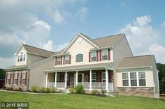 FOR SALE PROPERTY at 100 BLACKBORNE DR W, ELKTON MD, 21921 Price: $454,000 Description: 4 BDRM., 4.5 BATH COLONIAL, STONE FRONT SITUATED on ALMOST 1 ACRE of PROPERTY. FINISHED BASEMENT with DEN AND BATH, GOURMET KITCHEN w/GRANITE COUNTERS, BREAKFAST BAR, MORNING ROOM, FAMILY ROOM w/ GAS FIREPLACE, FORMAL LR, D DR, DEN/LIBRARY, MASTER SUITE with DOUBLE FIREPLACE and BREATHTAKING BATH with JACUZZI TUB * Close to I-95 for easy commute.