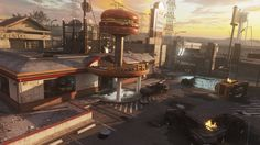 Call of Duty: Advanced Warfare - Ascendance DLC incoming #codaw #callofduty #advancedwarfare #dlc #pc #ps3 #ps4 #xbox360 #xboxone #gaming #news #vgchest