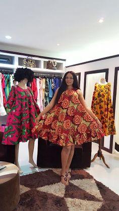 Kiki's Fashion: Get the look at Kiki's Fashion Boutique