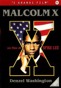 Watch Malcolm X 1992 Full Movie Online Free