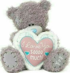 Teddy Bear Pictures, Lion Pictures, Teddy Images, Tatty Teddy, Teddy Bear Quotes, Cute Couple Gifts, Cute Winnie The Pooh, Romantic Love Messages, Blue Nose Friends