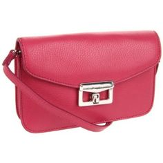 Marc by Marc Jacobs Bianca M3121061 Cross Body,Constance Rose,One Size $228.00