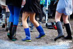 Listen live to Brisbane's radio station for Hits & Old School. Splendour In The Grass, Music Festivals, Hunter Boots, Brisbane, Rubber Rain Boots, Garden, Garten, Lawn And Garden, Gardens