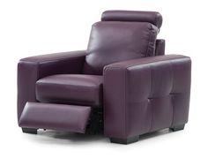 Push chair, by Palliser Furniture