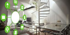 Home automation has moved us into Jetson's-like environments. Smart lights…