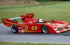 Rex Ramsey in his ex-VDS Lola T530 at Mid-Ohio in 1982. Copyright Terry Capps 2014. Used with permission.