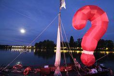 On se pose pas mal de questions sur la Loire à #Orléans à l'approche de la Fête des Duits 2014 !!   Ça commence la semaine prochaine et le programme complet est ici ----> http://www.my-loire-valley.com/2014/07/fete-duits-orleans-programme-aout/  Merci Bertrand Deshayes :)