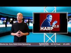 FREE HARP Rate Quote!
