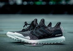 f7461750857 Game Of Thrones x adidas Ultra Boost Nights Watch Revealed