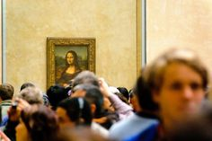 10 Most Famous Paintings of all Time