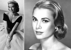 Grace Patricia Kelly (November 12, 1929 – September 14, 1982) was an American actress who, in April 1956, married Rainier III, Prince of Monaco, to become Princess consort of Monaco, styled as Her Serene Highness The Princess of Monaco, and commonly referred to as Princess Grace.