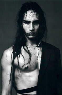 Willy Cartier   Punk Dancer x So'Chic Magazine   ph. Thomas Lavelle