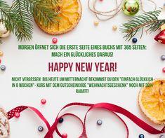 Hab ein wundervolles und glückliches neues Jahr! Und wenn du dich dabei von mir unterstützen lassen willst, bin ich auch in 2020 sehr gerne für dich da!  #happy2020 #deinbestesJahr #einfachglücklich #lebennachwunsch #onlinekurse #bäuerinnen #unternehmerinnen #neuesJahrneueTräume #neuesJahrneuesGlück #feiertschön The Last Song, Wish, Simple, Life