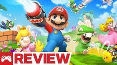 Mario  Rabbids: Kingdom Battle Review-IGN https://www.youtube.com/watch?v=7Er_vHl5QT4