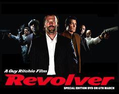 Revolver (2005) Guy Ritchie