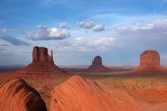 Monument Valley~UT