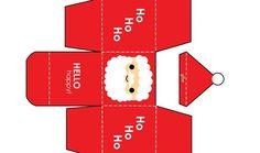 Aproveite os moldes de caixinhas para lembrancinhas de Natal para imprimir que estamos disponibilizando e deixe o seu Natal mais fofo. Confira Algumas Caixinhas para Lembrancinhas de Natal Para conseguir as caixinhas, independente do modelo escolhido, você irá precisar de: Papel estruturado branco para imprimir; Folha branca de papel A4 (caso a sua impressora não …