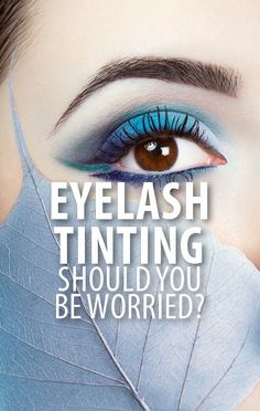 Have you heard of Eyelash Tinting? This procedure is illegal in several states, but a Dr Oz investigation revealed salons offering it. What are the risks? http://www.recapo.com/dr-oz/dr-oz-beauty/dr-oz-eyelash-extensions-work-eyelash-tinting-beauty-risks/