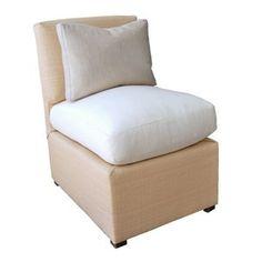 Oomph Slipper Chair
