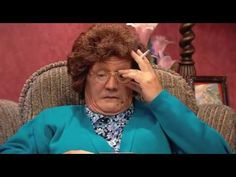Brown's Boys D'Movie is Brendan O'Carroll's hilarious big-screen adaptation of his multi-award-winning international comedy . My Stomach Hurts, It Hurts, Mrs Browns Boys, Weird Quotes, Funny Quotes, Universal Pictures, Official Trailer, Laughing So Hard, Comedy