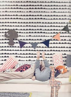 Ferm Living fall 2013 cute interior products from Scandinavia