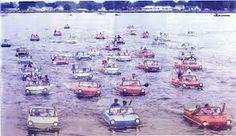 1950s amphibious vehicle - Tìm với Google