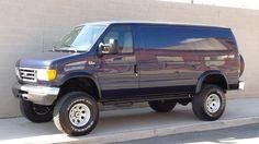 2006 Ford E-Series Van E350 Quigley 4X4 | eBay Motors, Cars & Trucks, Ford | eBay!