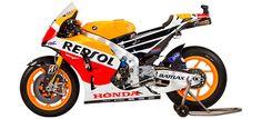 2013 Repsol Honda MotoGP