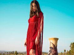 Lilly Kruk, modelo infantil estadounidense - Taringa!