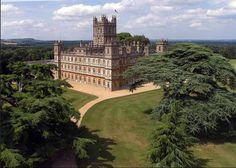 Замок Хайклер, графство Хэмпшир, Англия. Обсуждение на LiveInternet - Российский Сервис Онлайн-Дневников