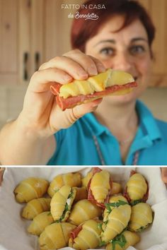 Italian Appetizers, Appetizer Recipes, Scones, Pita, Just Cooking, Antipasto, Biscotti, Finger Foods, Bakery