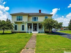 1 Falconer St, Frewsburg, NY 14738 | MLS #R1354099 | Zillow Circular Driveway, Historic Architecture, Jetted Tub, New Carpet, Pocket Doors, In Law Suite, Formal Living Rooms, Open Floor, Granite Countertops