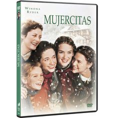 Mujercitas (DVD)