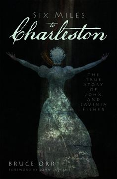 In 1819, a young man outwitted death at the hands of John & Lavinia Fisher & sparked the hunt for Charleston's most notorious serial killers. Follow the story of the Fishers, from the initial police raid on their Six Mile Inn with its reportedly grisly cellar to the murderous couple's incarceration & execution at the squalid Old City Jail. Yet there may be more sinister deeds left unpunished—an overzealous sheriff, corrupt officials and documents only recently discovered.