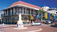 Geraldton Accommodation