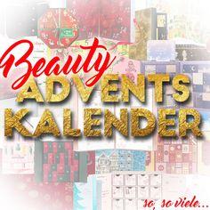 Die besten Beauty & Kosmetik-Adventskalender 2016 - international ramschfrei & sortierbar | http://ift.tt/2dIkj2h