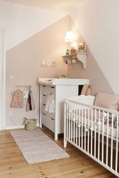 New Baby Room Decoration Ideas room design Baby Boy Rooms, Baby Bedroom, Baby Room Decor, Nursery Room, Girls Bedroom, Ikea Bedroom, Bedroom Furniture, Room Baby, Girl Rooms