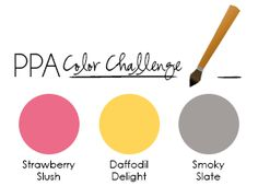 ppa color challenge