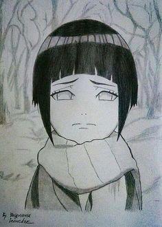 Anime Naruto, Naruto Minato, Hinata Hyuga, Naruto Art, Naruhina, Boruto, Graffiti Drawing, Pencil Art Drawings, Art Sketches