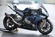 BMW S 1000 RR TGP Moto Racing