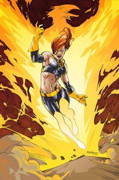 Phoenix / Jean Grey