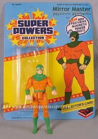 One of the best toys I ever played with as a child was the Super Powers from DC and Kenner. They even planned out a wave of toys and eve. Batman Bad Guys, Black Lantern, Pre Production, Sideshow Collectibles, Old Toys, Back In The Day, Catwoman, Super Powers, Vintage Toys