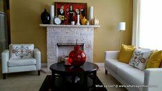 Home Decor Ideas - Living Room Decor