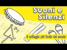 🎼SOLFEGGIO FACILE👦! Libro per la scuola primaria e dell'infanzia - YouTube Holidays And Events, Singing, School, Books, Youtube, Home Decor, Environment, Primary Music, Italia