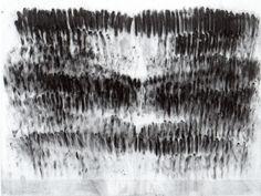Robert Morris, Blind Time, 1973