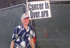 Ralph Cole cured his cancer with carrot juice in 2006 »